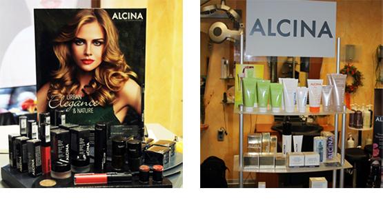 Motiv: Produkte von ALCINA