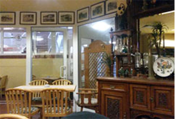 Motiv: Restaurant Bei Pasquale